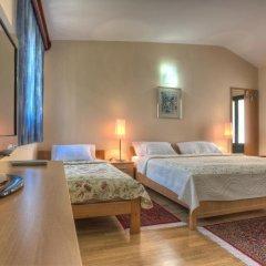 Отель Villa Stevan комната для гостей фото 5