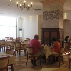Отель Caesar Palace Болгария, Елените - отзывы, цены и фото номеров - забронировать отель Caesar Palace онлайн питание фото 3