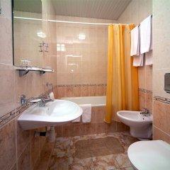 Сочи Бриз SPA-отель ванная фото 2