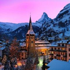 Grand Hotel Zermatterhof фото 10