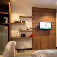 Апартаменты KBC Boutique Apartment комната для гостей фото 3