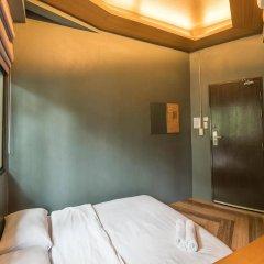 Отель Loftel 22 Hostel Таиланд, Бангкок - отзывы, цены и фото номеров - забронировать отель Loftel 22 Hostel онлайн комната для гостей