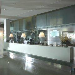 Отель Holiday Inn Congress Center Прага фитнесс-зал фото 4
