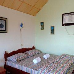 Отель Artistic Diving Resort комната для гостей фото 4