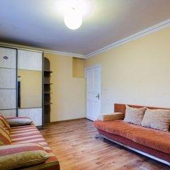 Апартаменты Economy Apartment Doroshenka 48 Львов комната для гостей фото 2