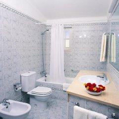 Отель Ponta Grande Sao Rafael Resort Португалия, Албуфейра - отзывы, цены и фото номеров - забронировать отель Ponta Grande Sao Rafael Resort онлайн ванная