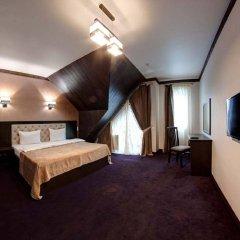 Karpatski Hotel & Restaurant комната для гостей фото 4