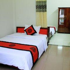 Отель Red Ceramics Homestay комната для гостей фото 4