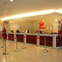 Отель Tune Hotel - Downtown Penang Малайзия, Пенанг - отзывы, цены и фото номеров - забронировать отель Tune Hotel - Downtown Penang онлайн питание