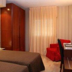 Hotel Villa De Barajas комната для гостей фото 2