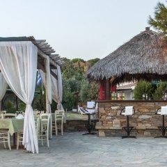 Отель Coral Blue Beach фото 4