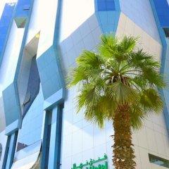 Отель Bin Majid Nehal