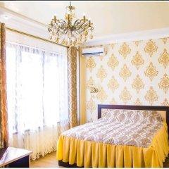 Гостиница Кавказская Пленница Стандартный номер с различными типами кроватей фото 25