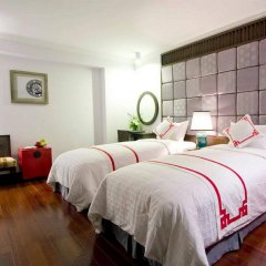 Church Boutique Hotel Hang Trong комната для гостей фото 5