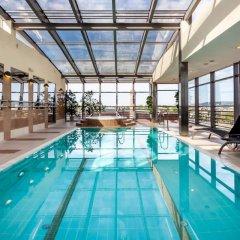 Qubus Hotel Krakow Краков бассейн фото 3