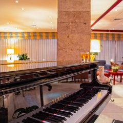 Mediterranean Hotel интерьер отеля фото 2