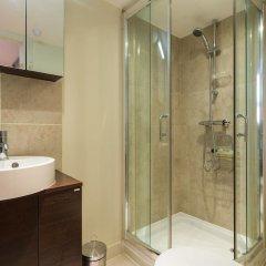 Отель 1 Bedroom Knightsbridge Flat Великобритания, Лондон - отзывы, цены и фото номеров - забронировать отель 1 Bedroom Knightsbridge Flat онлайн ванная фото 2