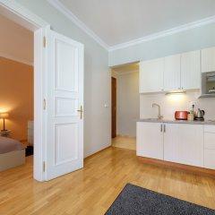 Отель Hunger Wall Residence Чехия, Прага - отзывы, цены и фото номеров - забронировать отель Hunger Wall Residence онлайн фото 3