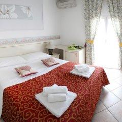 Отель Il Nido Римини комната для гостей фото 4