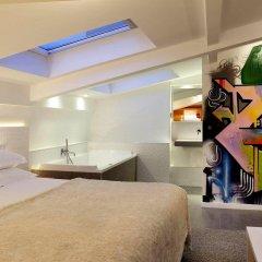Отель Georgette Франция, Париж - отзывы, цены и фото номеров - забронировать отель Georgette онлайн комната для гостей фото 2