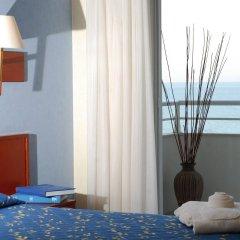Отель Palatino Hotel Греция, Закинф - отзывы, цены и фото номеров - забронировать отель Palatino Hotel онлайн комната для гостей фото 3