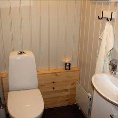 Отель Lilleset Cabin - Gol ванная