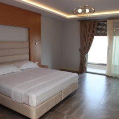 Hotel GRINT комната для гостей фото 2