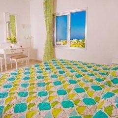 Tsokkos Beach Hotel Протарас комната для гостей фото 5