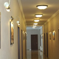 Amberd Hotel интерьер отеля фото 3