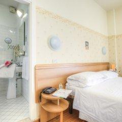 Отель San Francisco Spiaggia Римини комната для гостей фото 3