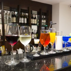 Отель Regalia Hotel Вьетнам, Нячанг - отзывы, цены и фото номеров - забронировать отель Regalia Hotel онлайн гостиничный бар