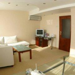 Отель Bulgaria Bourgas Болгария, Бургас - 1 отзыв об отеле, цены и фото номеров - забронировать отель Bulgaria Bourgas онлайн комната для гостей фото 4