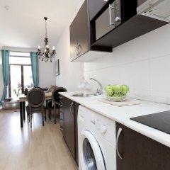 Апартаменты Happy Apartments Barcelona в номере фото 3