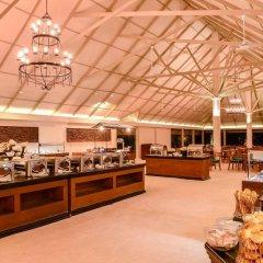 Отель Adaaran Select Hudhuranfushi Остров Гасфинолу питание фото 3