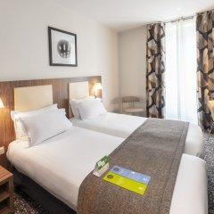 Отель Holiday Inn Paris Opéra - Grands Boulevards Франция, Париж - 10 отзывов об отеле, цены и фото номеров - забронировать отель Holiday Inn Paris Opéra - Grands Boulevards онлайн фото 3