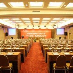Отель Peony International Hotel Китай, Сямынь - отзывы, цены и фото номеров - забронировать отель Peony International Hotel онлайн помещение для мероприятий