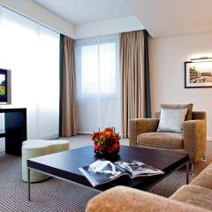 Hotel Sofitel Brussels Europe Брюссель комната для гостей фото 3