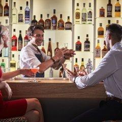 Olive Green Hotel гостиничный бар