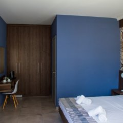 Отель Stalis Blue Sea Front Deluxe Rooms удобства в номере