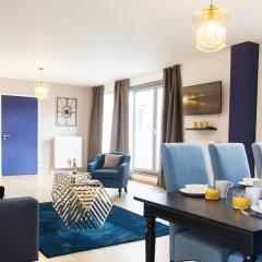 Апартаменты Sweet Inn Apartments Argent Брюссель помещение для мероприятий фото 2