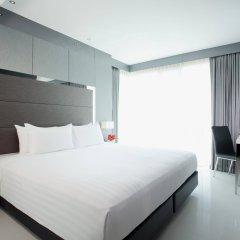 Отель Amari Residences Pattaya комната для гостей фото 2