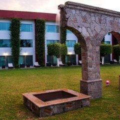 Отель Estancia Мексика, Гвадалахара - отзывы, цены и фото номеров - забронировать отель Estancia онлайн фото 8