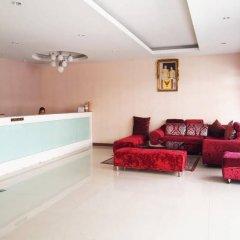 Отель Sultan Royal Bombay фото 5