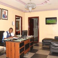 Отель Kastrufid Lodge интерьер отеля