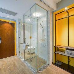 Grand Cititel Hanoi Hotel сейф в номере