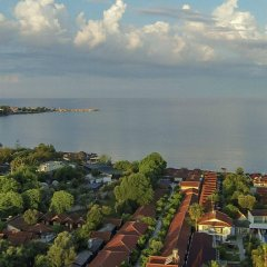 Hotel Ozlem Garden - All Inclusive фото 3