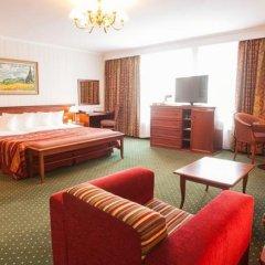 Гостиница Корстон, Москва 4* Стандартный номер с разными типами кроватей фото 2