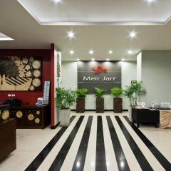 Meir Jarr Hotel интерьер отеля