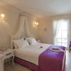 Lukka Exclusive Hotel Турция, Калкан - отзывы, цены и фото номеров - забронировать отель Lukka Exclusive Hotel - Adult Only онлайн комната для гостей фото 4