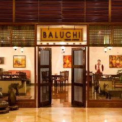 Отель The LaLiT Mumbai интерьер отеля